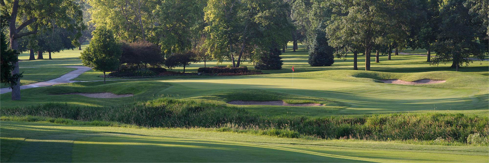 Happy Hollow Golf Club