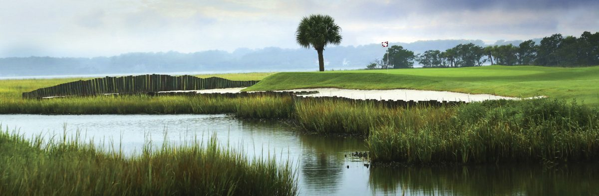 Harbour Town Golf Links No. 17