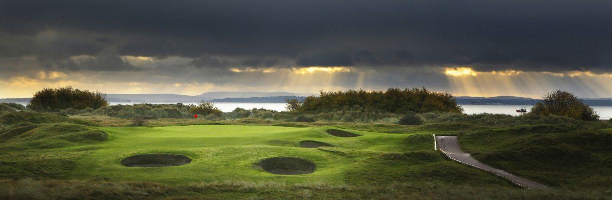 Hayling Golf Club No. 11