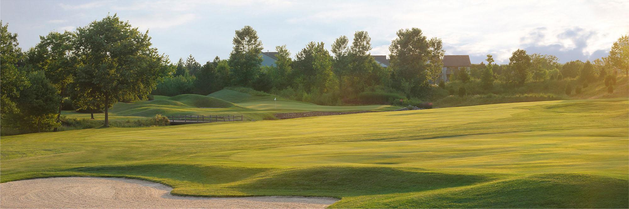 Golf Course Image - Heritage Club No. 14