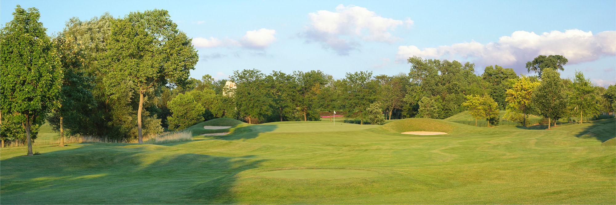 Golf Course Image - Heritage Club No. 15