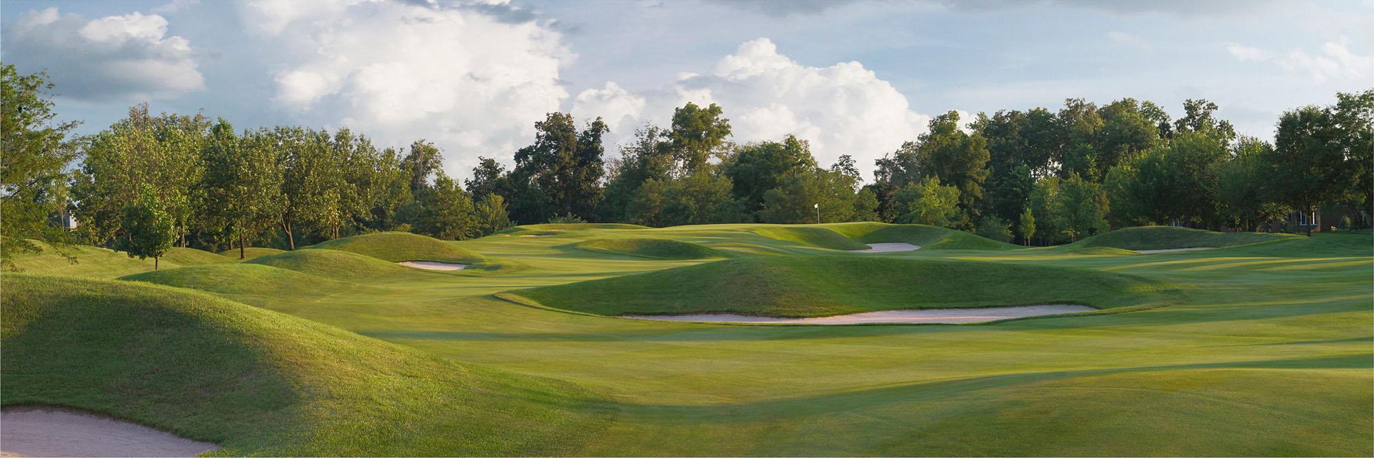 Golf Course Image - Heritage Club No. 16