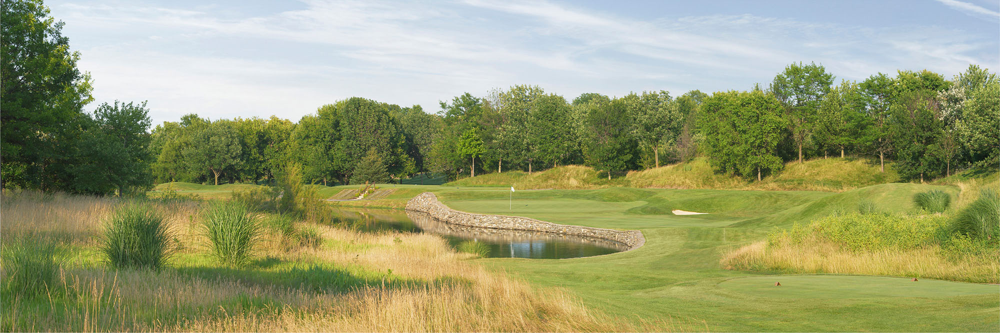 Golf Course Image - Heritage Club No. 3