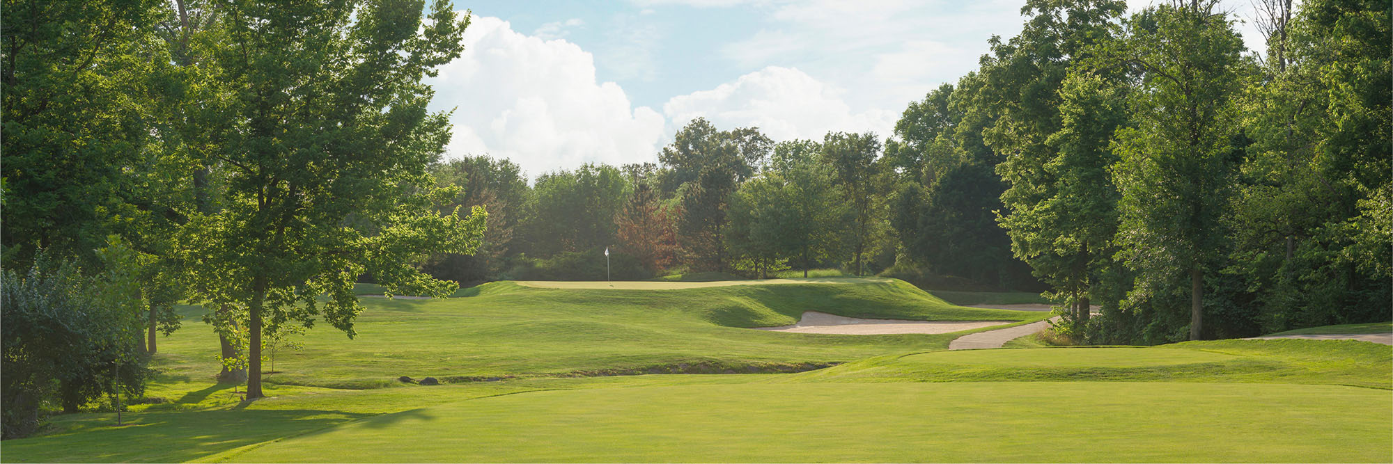 Golf Course Image - Heritage Club No. 6