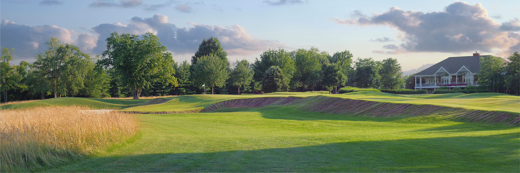 Golf Course Image - Heritage Club No. 9