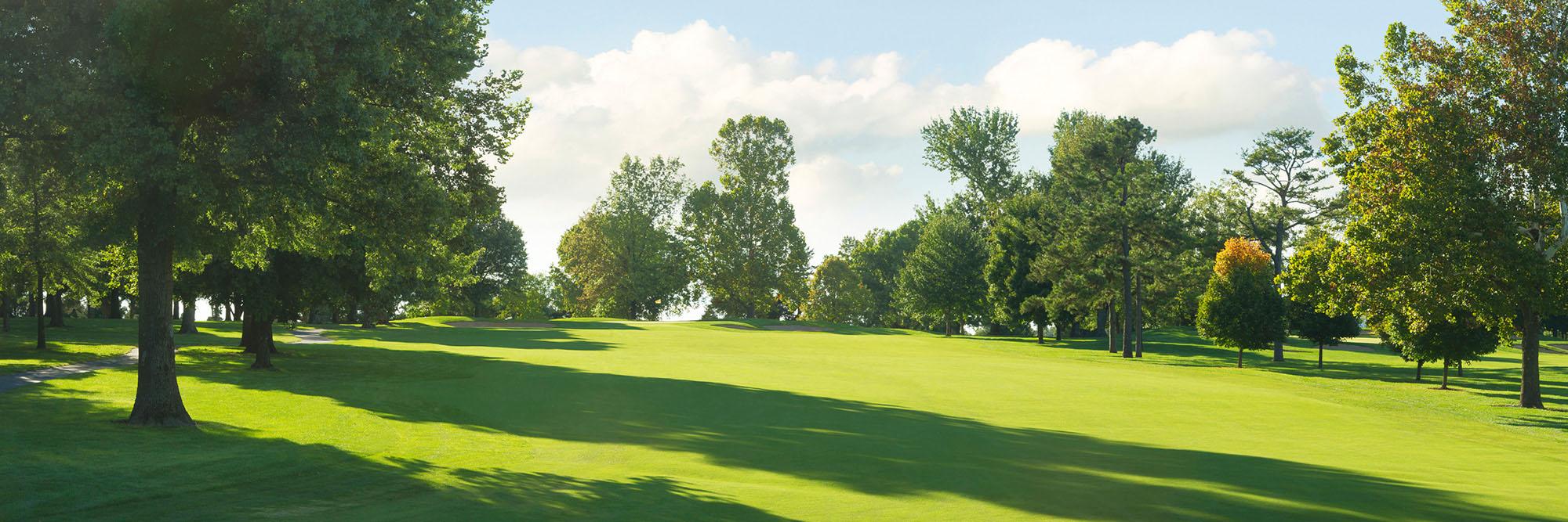 Golf Course Image - Hickory Hills No. 11