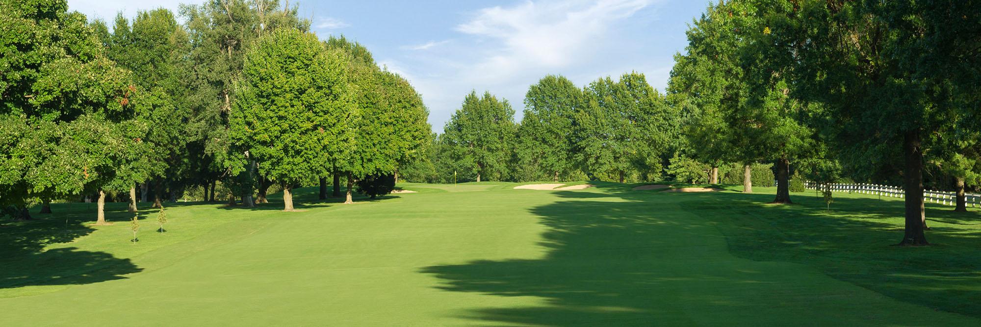 Golf Course Image - Hickory Hills No. 12