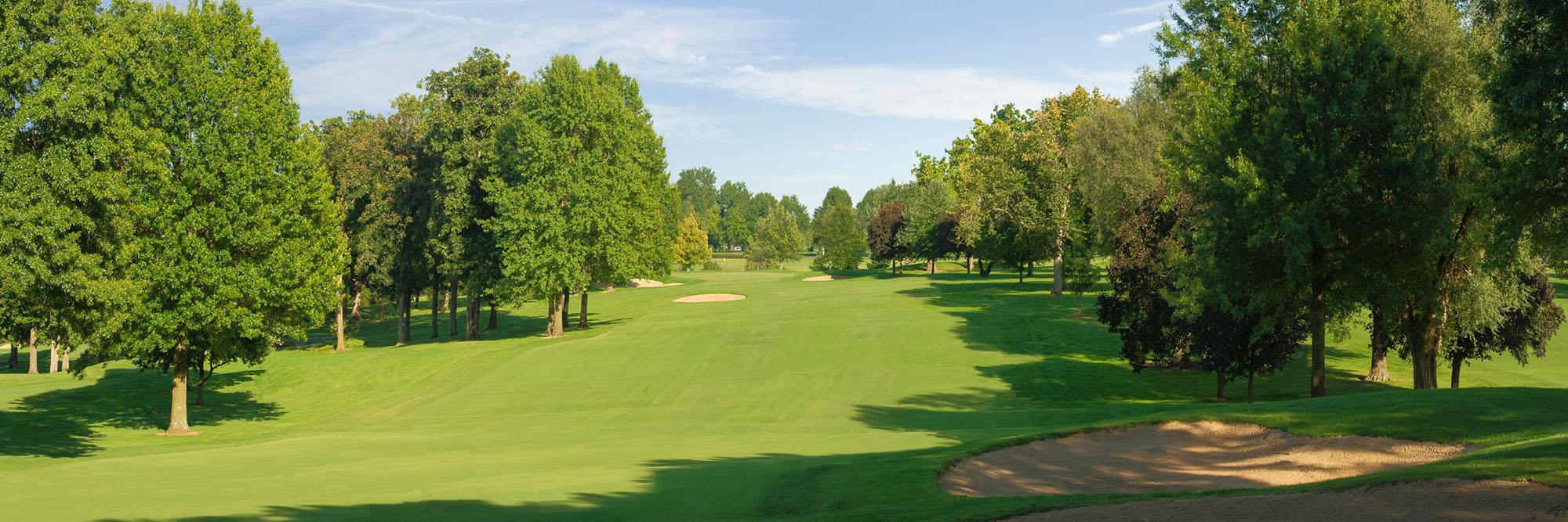 Golf Course Image - Hickory Hills No. 15