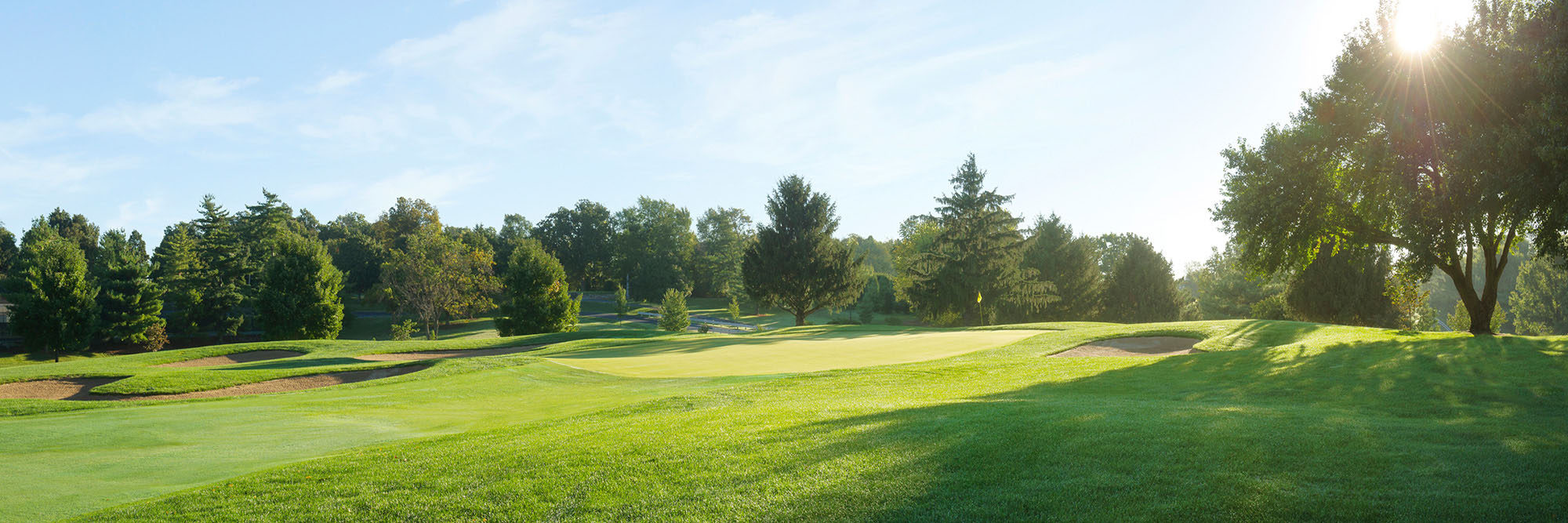 Hickory Hills Country Club
