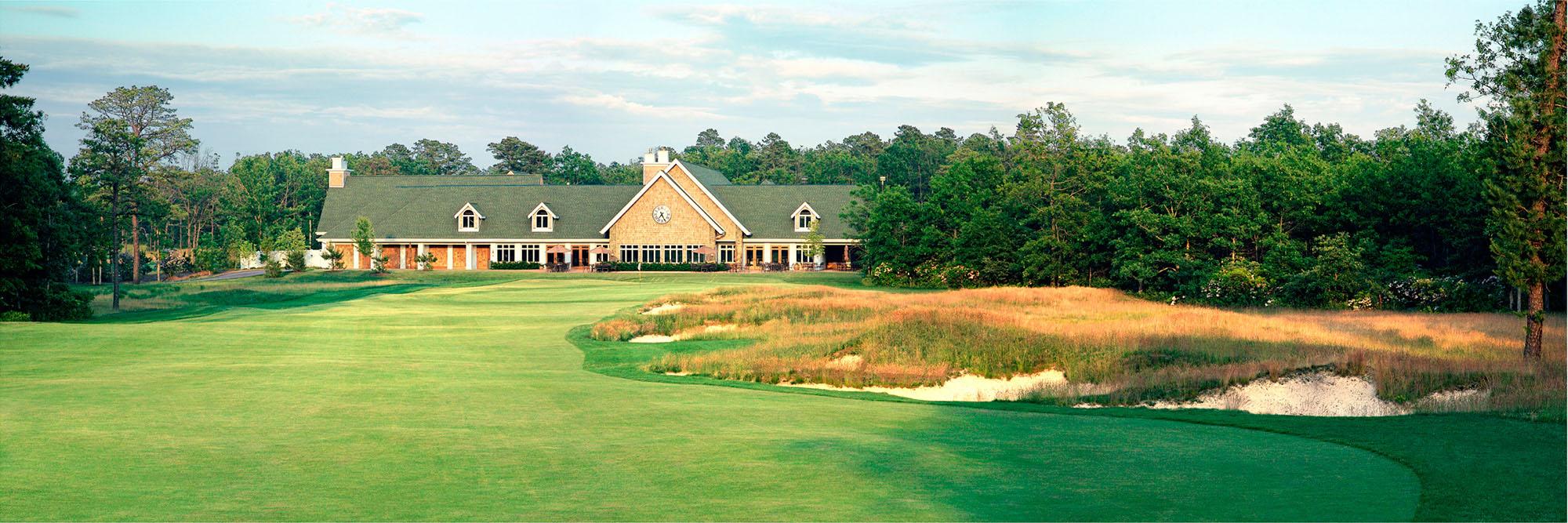 Golf Course Image - Hidden Creek No. 9
