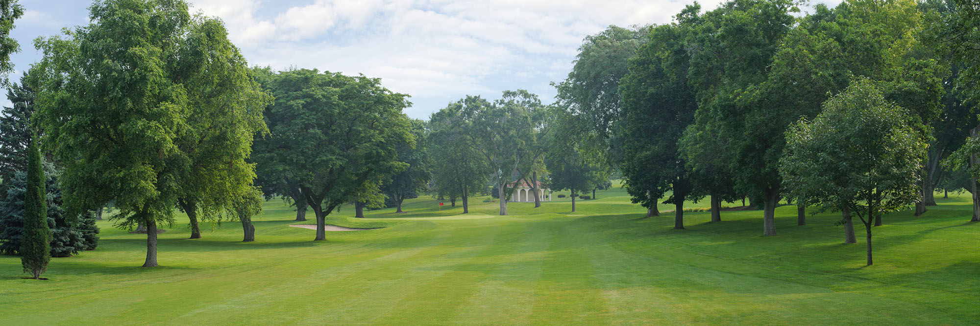 Golf Course Image - Hillcrest Country Club No. 11