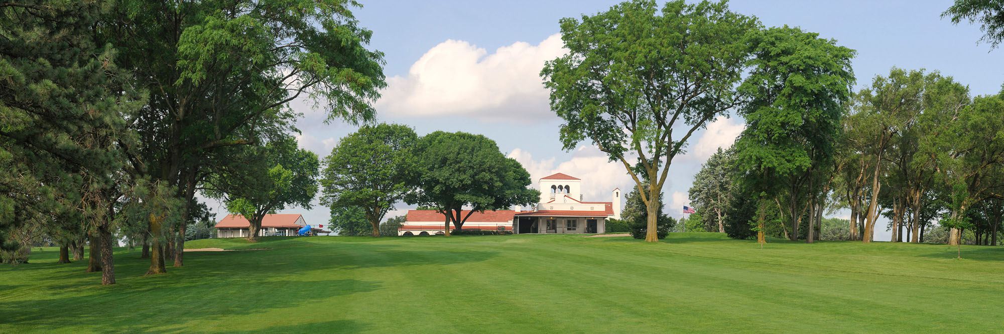 Golf Course Image - Hillcrest Country Club No. 18
