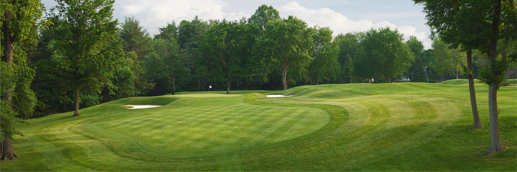 Golf Course Image - Hillendale Country Club No. 11