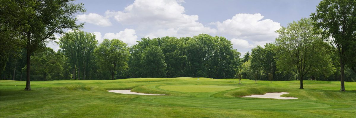 Hillendale Country Club No. 15