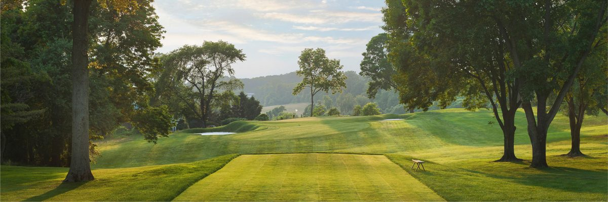 Hillendale Country Club No. 7