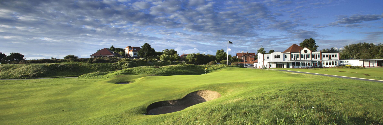 Golf Course Image - Hillside Golf Club No. 18