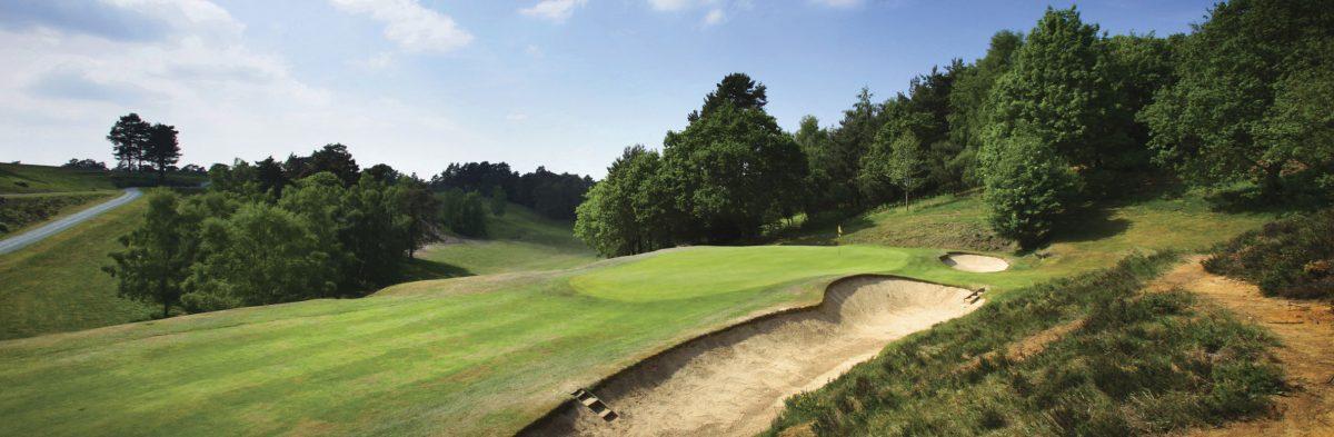 Hindhead Golf Club No. 3
