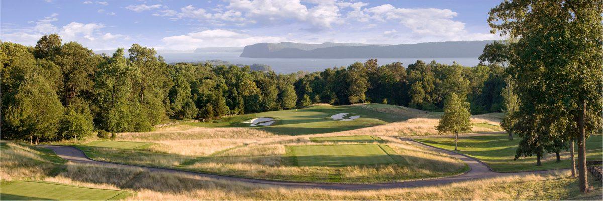 Hudson National Golf Club No. 16