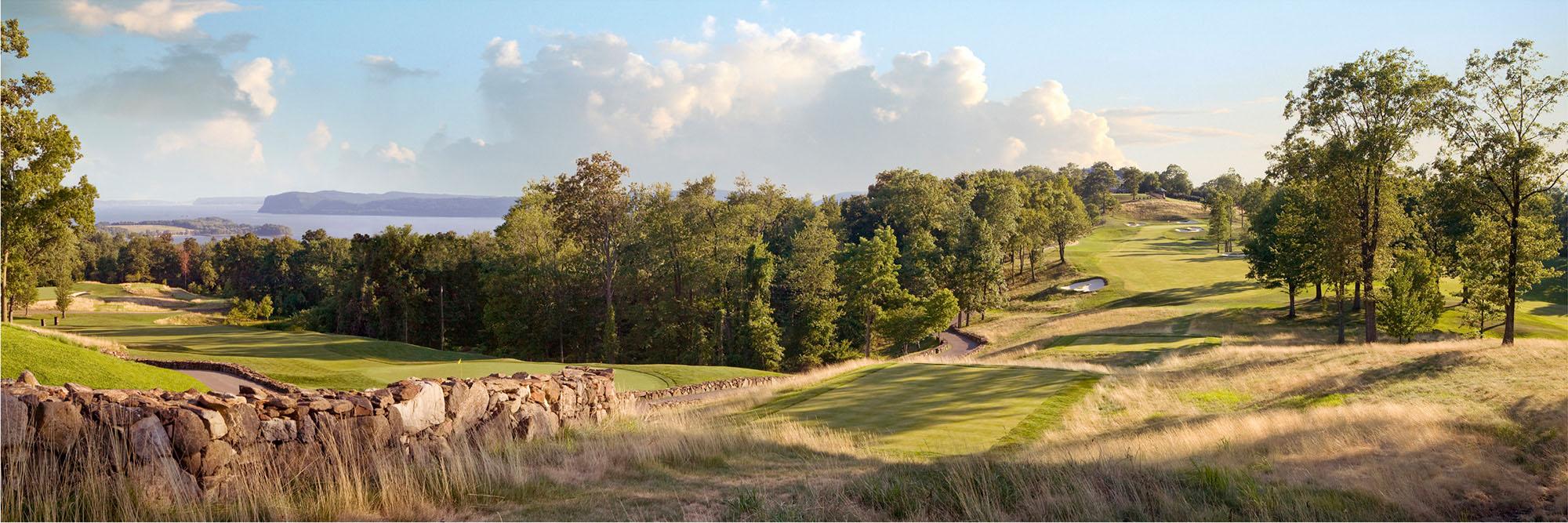 Golf Course Image - Hudson National No. 18