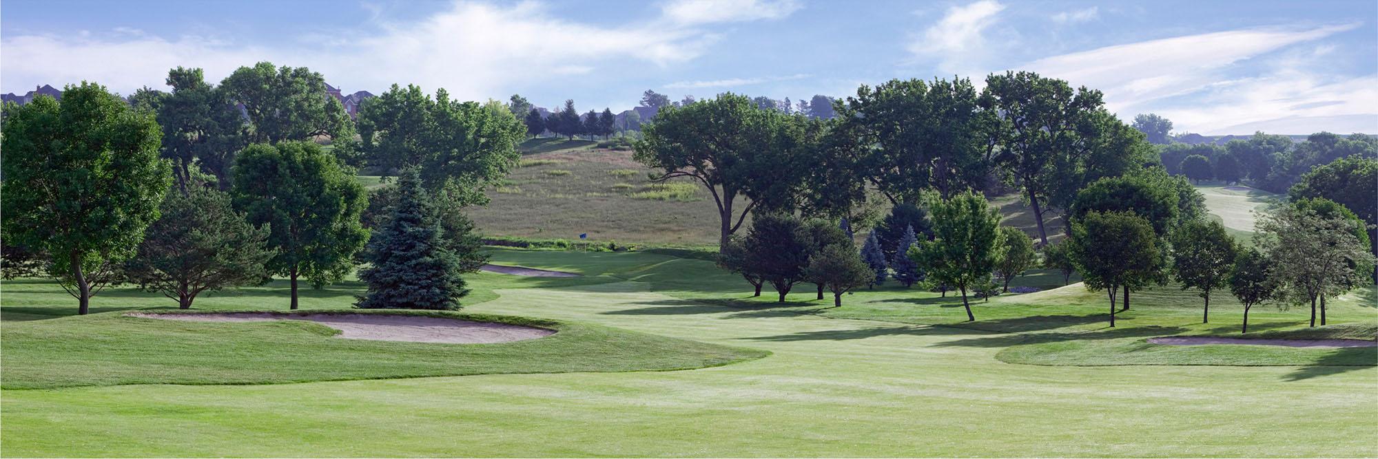 Golf Course Image - Indian Creek Black Bird No. 1