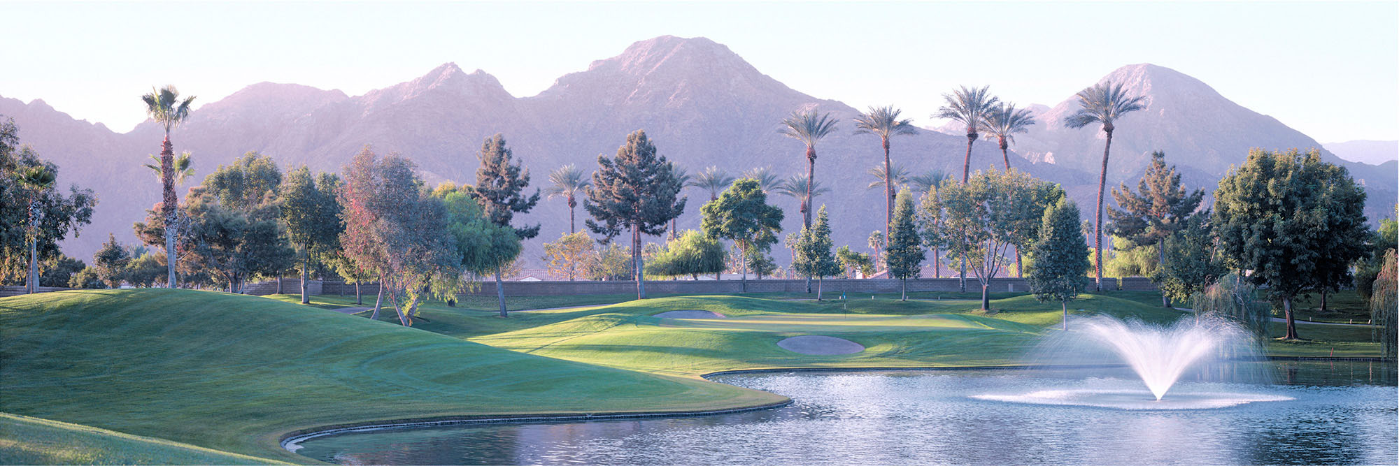 Indian Wells East