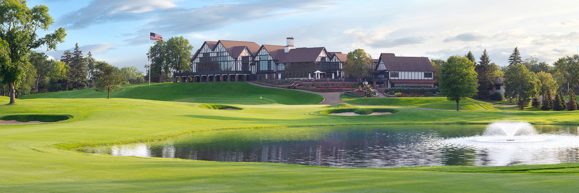 Golf Course Image - Interlachen Country Club No. 9