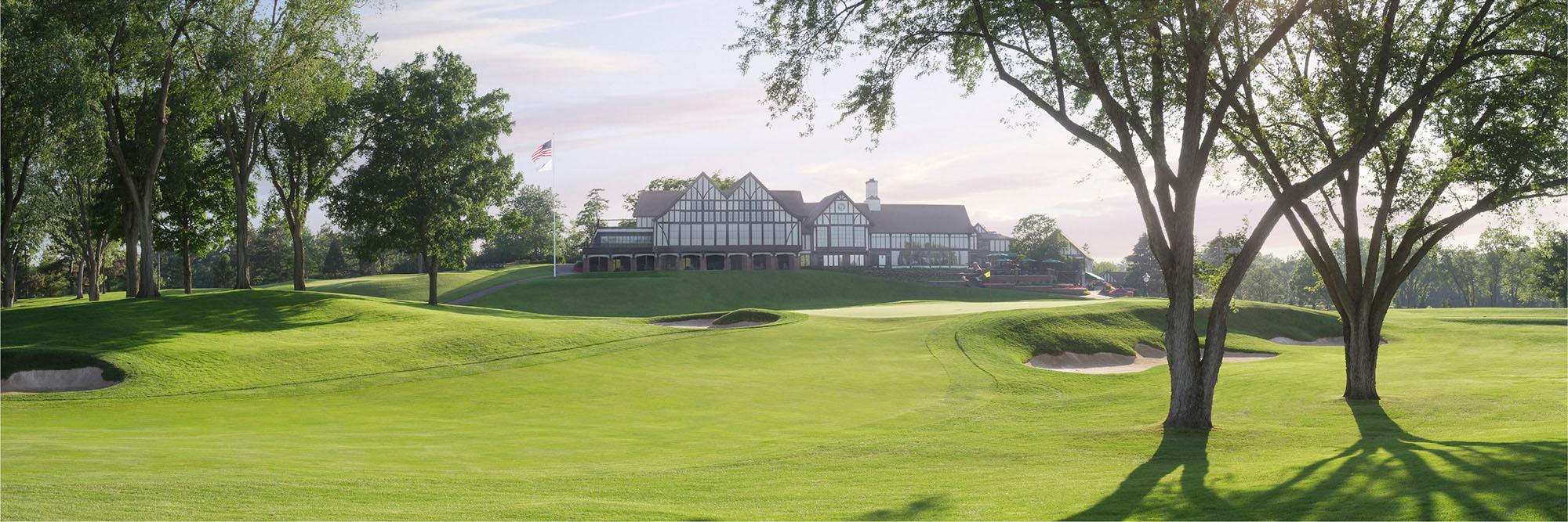 Golf Course Image - Interlachen No. 6