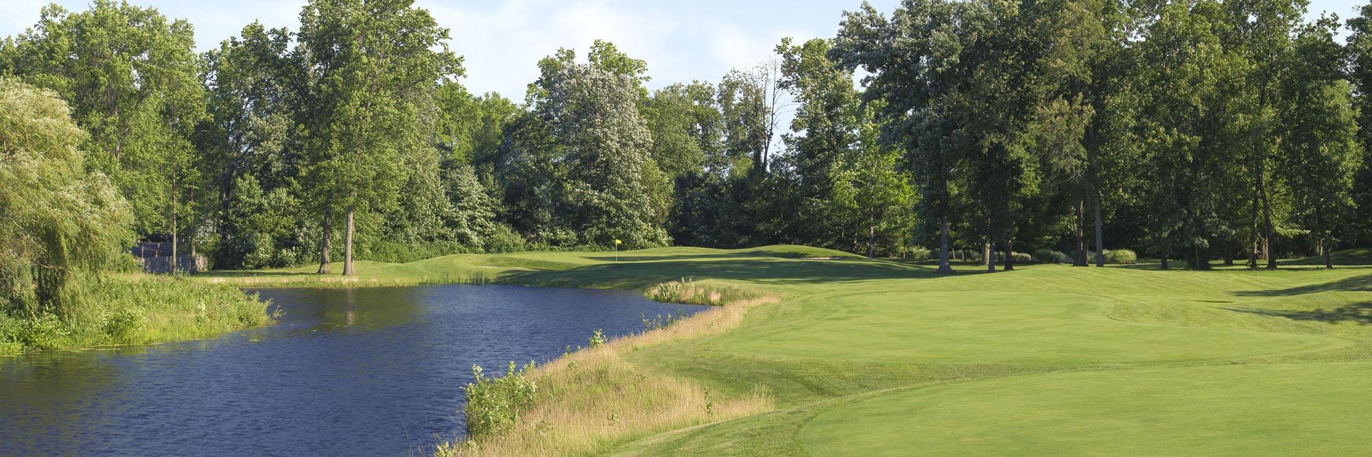 Golf Course Image - Jefferson Country Club No. 12