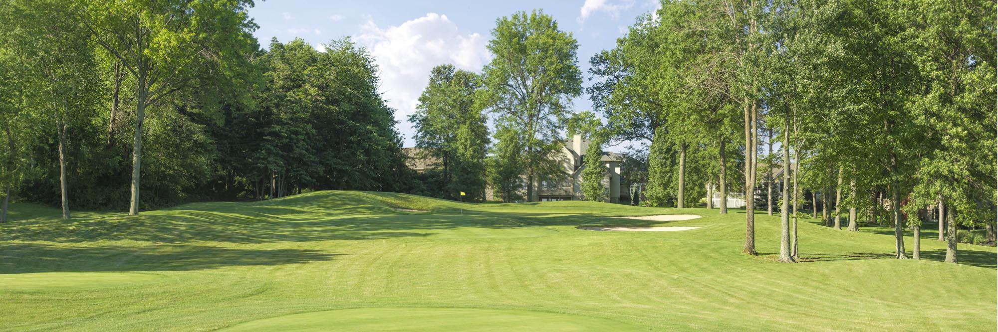 Golf Course Image - Jefferson Country Club No. 15
