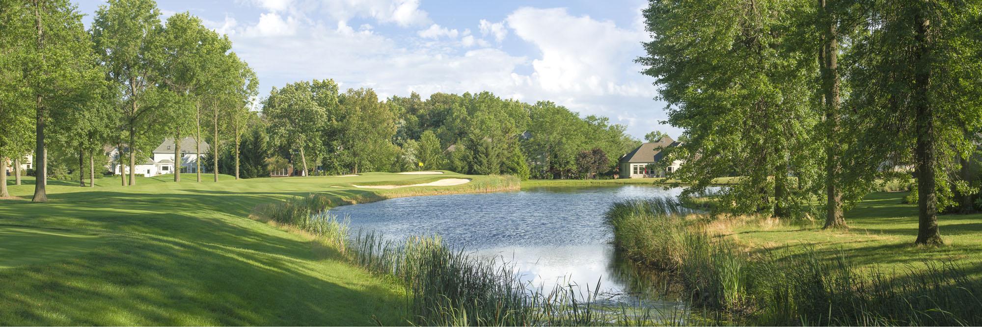 Golf Course Image - Jefferson Country Club No. 17