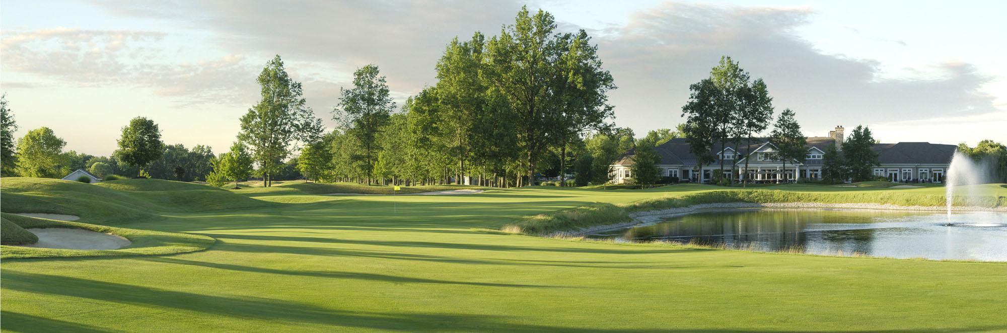 Golf Course Image - Jefferson Country Club No. 18