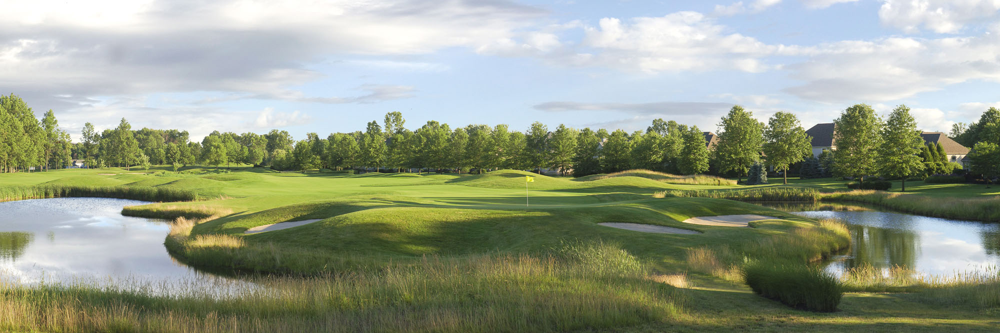 Golf Course Image - Jefferson Country Club No. 1