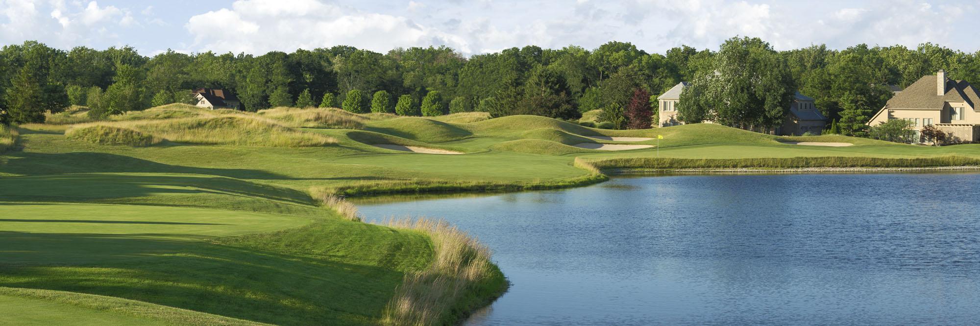 Golf Course Image - Jefferson Country Club No. 6