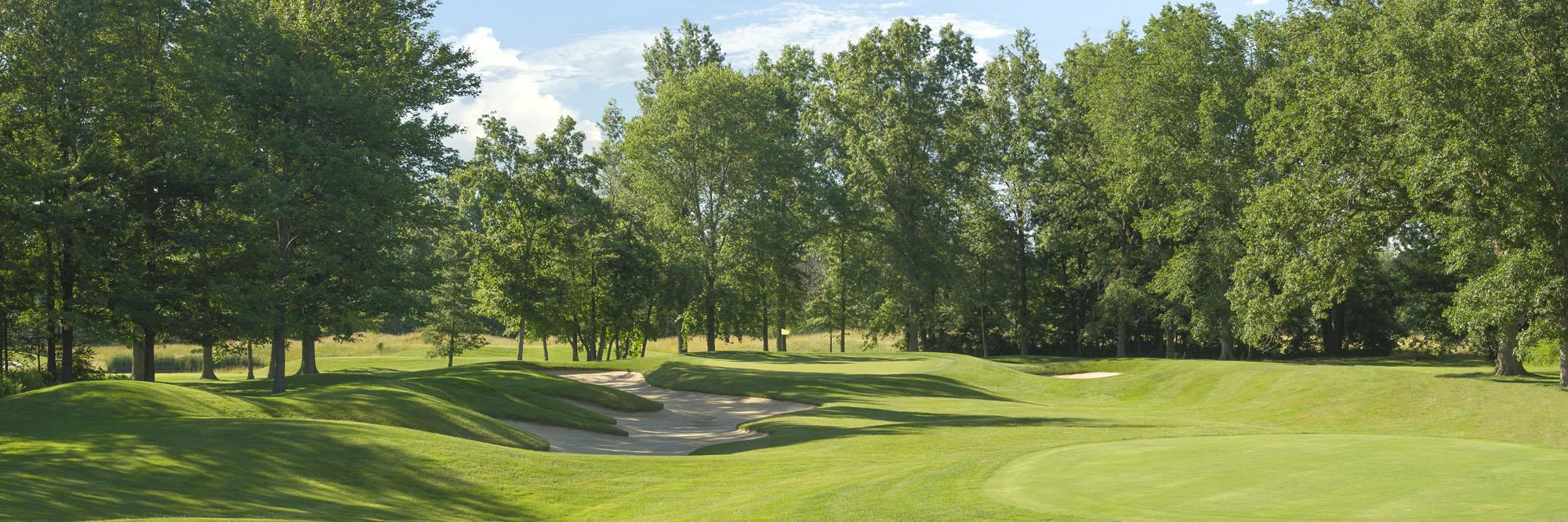 Golf Course Image - Jefferson Country Club No. 8