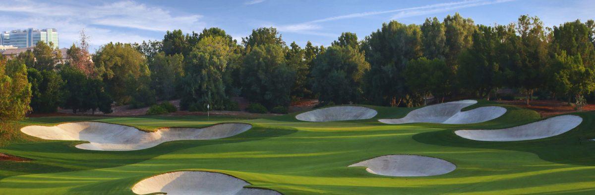 Jumeirah Golf Estates Earth No. 15