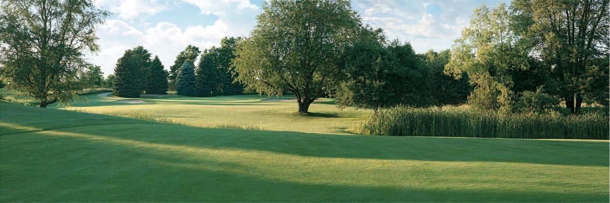 Katke Golf Club at Ferris State No. 16