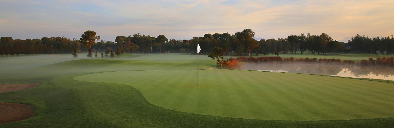 Kaya Eagles Golf Club