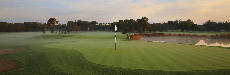 Golf Course Image - Kaya Eagles Golf Club No. 18