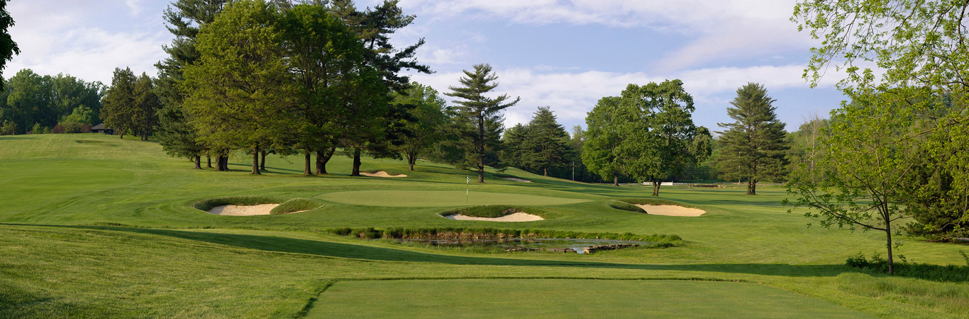 Golf Course Image - Kennett Square Golf & Contry Club No. 11