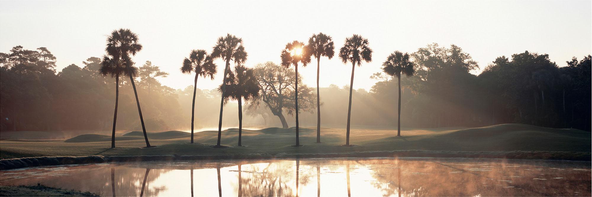 Golf Course Image - Kiawah Cougar Point No. 17