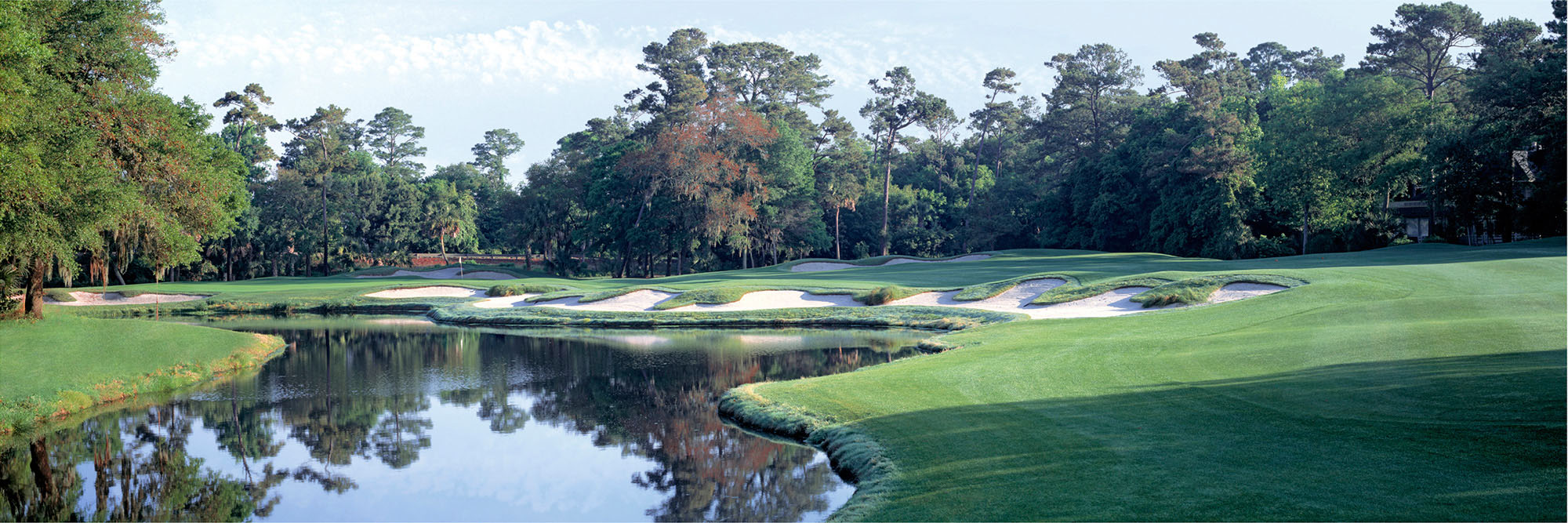 Golf Course Image - Kiawah Cougar Point No. 3