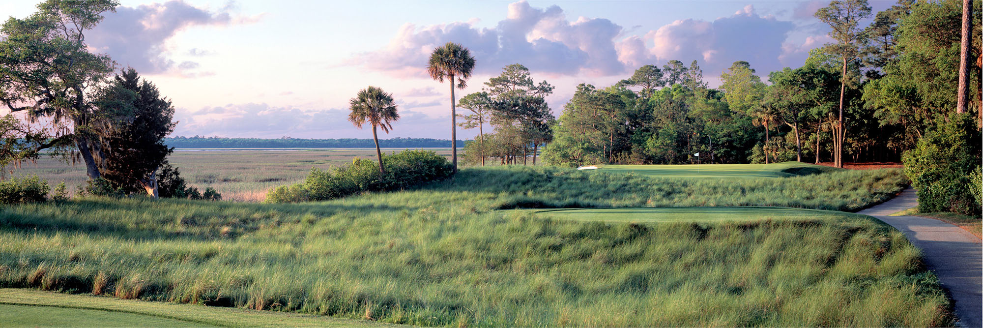 Golf Course Image - Kiawah Cougar Point No. 6