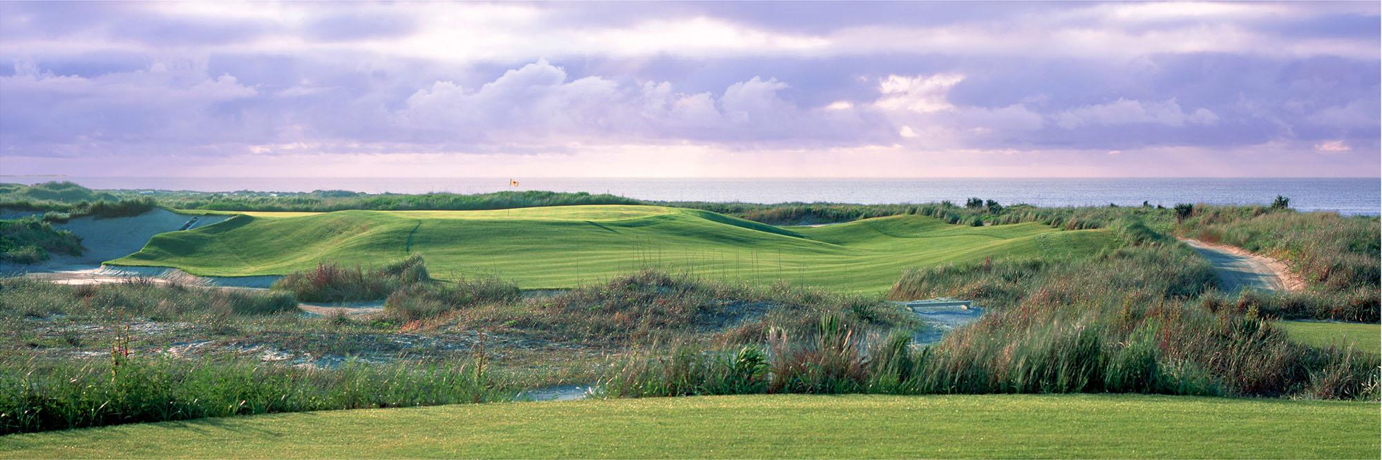 Golf Course Image - Kiawah Ocean Course No. 14