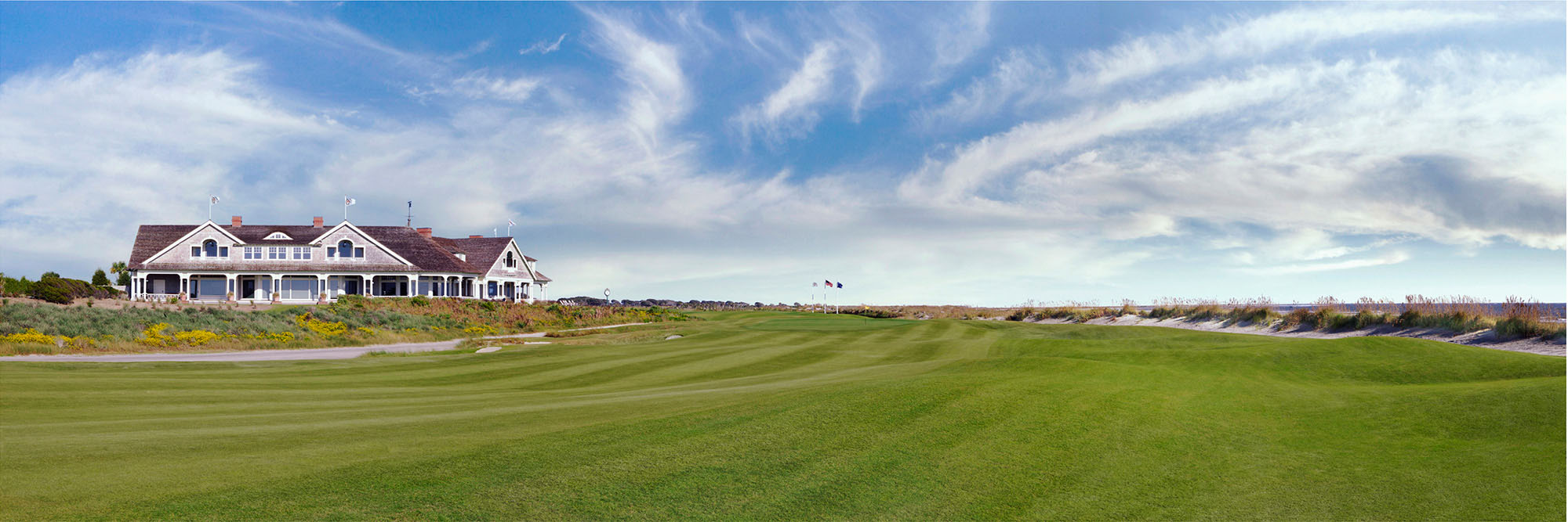 Golf Course Image - Kiawah Ocean Course No. 18