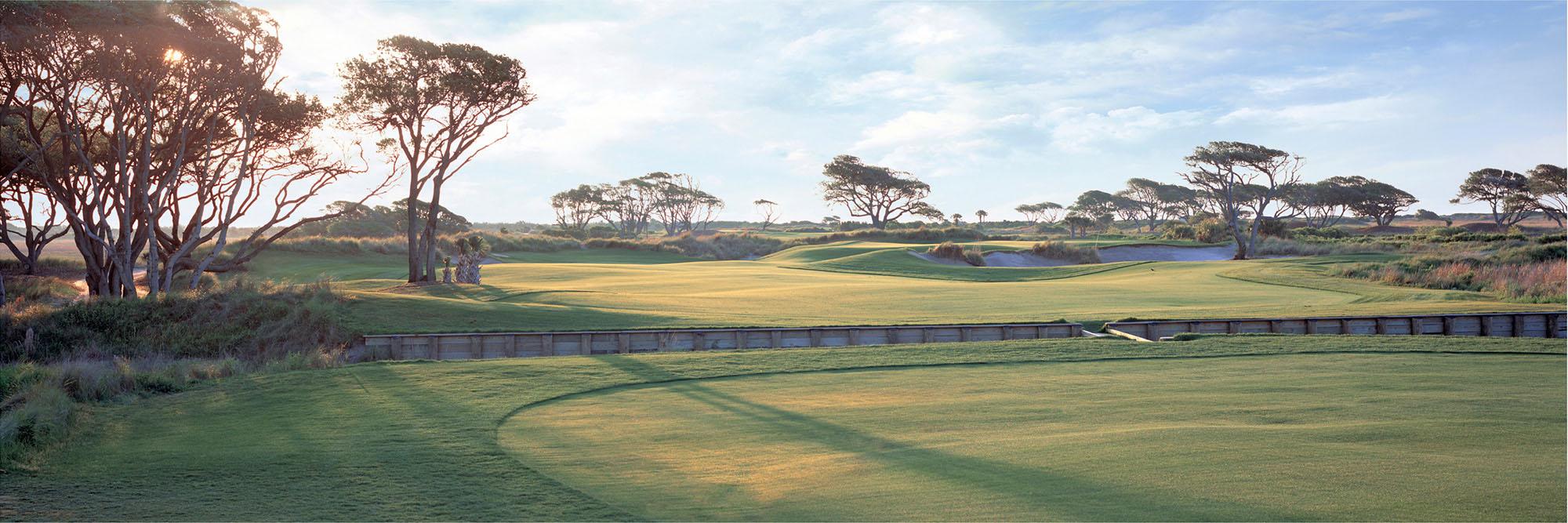 Golf Course Image - Kiawah Ocean Course No. 2