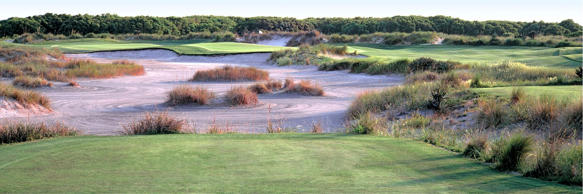 Golf Course Image - Kiawah Ocean Course No. 5