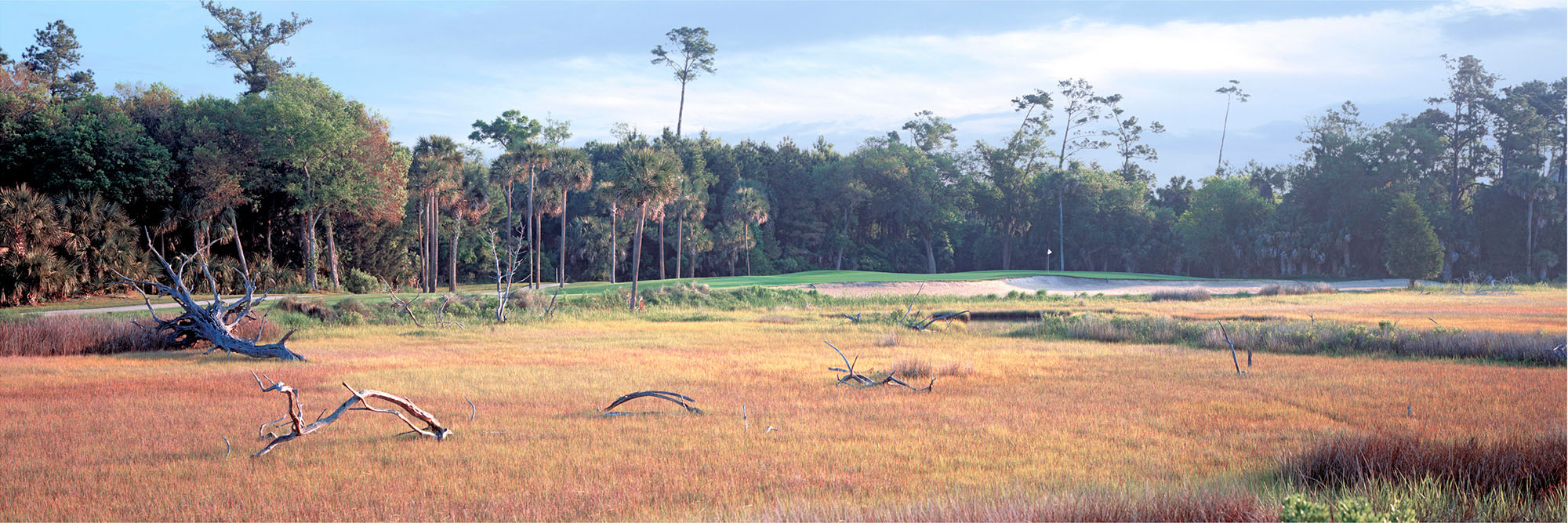 Golf Course Image - Kiawah Osprey Point No. 3