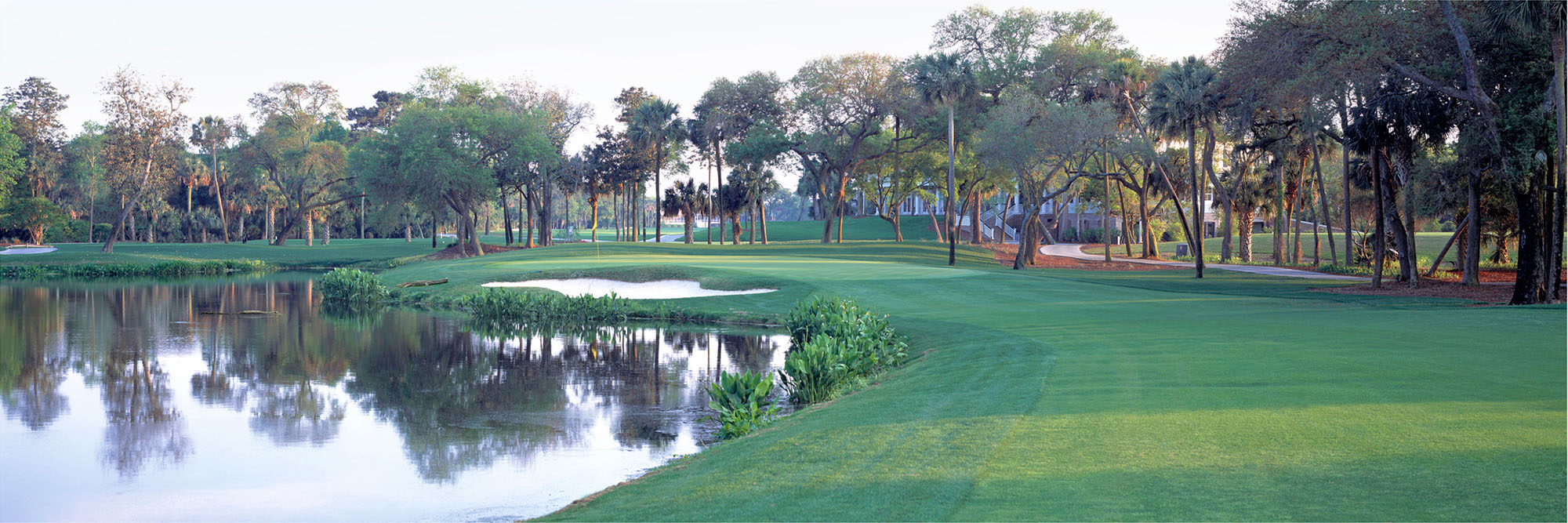 Golf Course Image - Kiawah Turtle Point No. 9