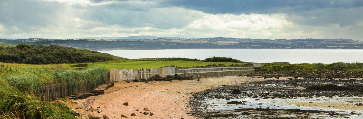 Kilspindie Golf Club No. 8
