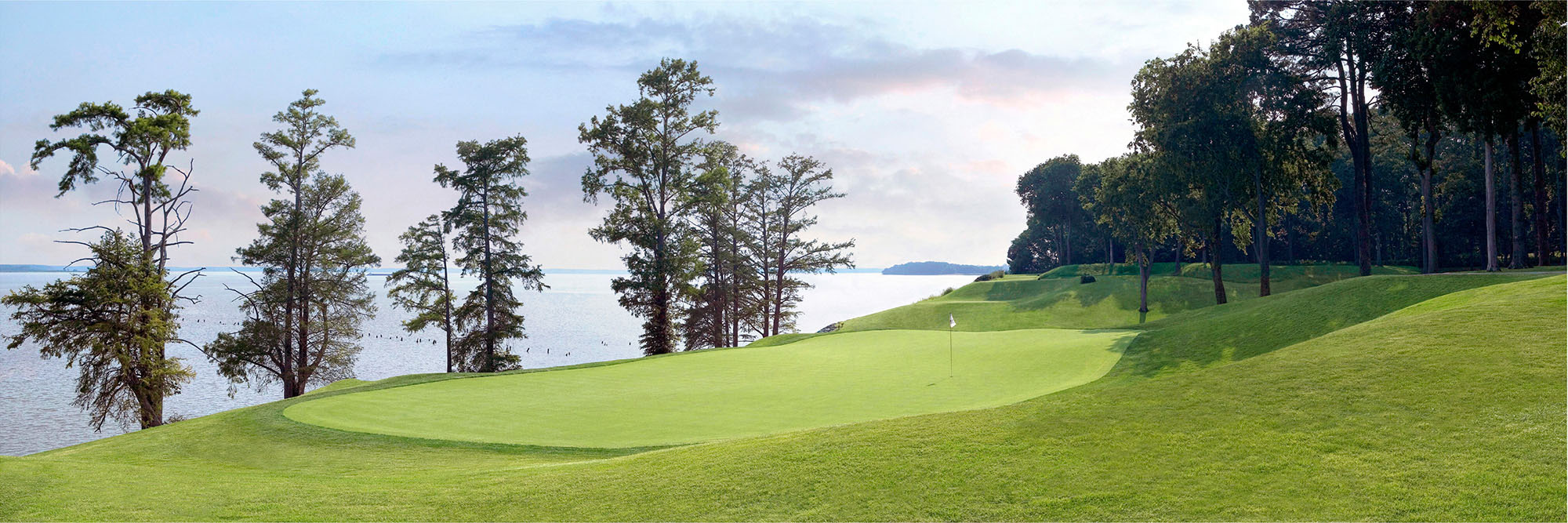Golf Course Image - Kingsmill Resort & Spa No. 17